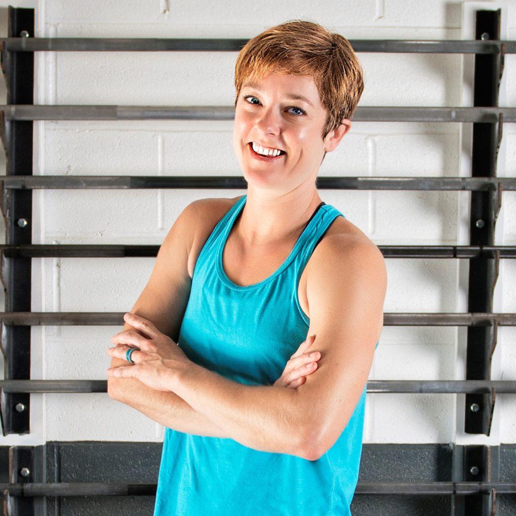 Vanessa Giddens